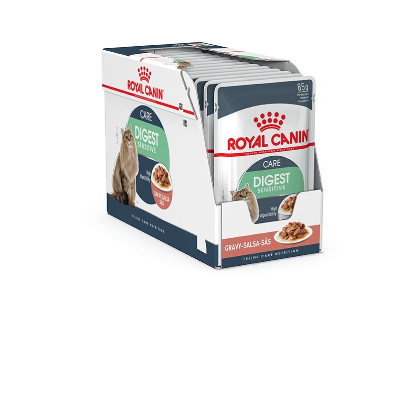 royal canin digest sensitive gravy. Black Bedroom Furniture Sets. Home Design Ideas