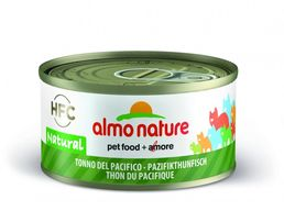 Almo Nature HFC Natural Tyynenmeren tonnikala 70g x 24