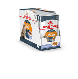 Royal Canin Intense Beauty Jelly 12 x 85 g