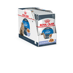 Royal Canin Ultra Light Jelly 12 x 85g