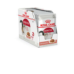 Royal Canin Instinctive Gravy 12 x 85 g