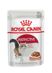 Royal Canin Instinctive Gravy 85 g