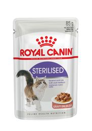 Royal Canin Sterilised gravy 85 g