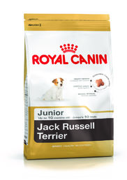 Jack Russell Terrier Junior 1,5 kg
