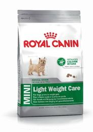 MINI LIGHT WEIGHT CARE 0,8 kg