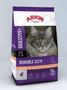 Arion ORIGINAL Kissa Adult SENSIBLE  2 kg