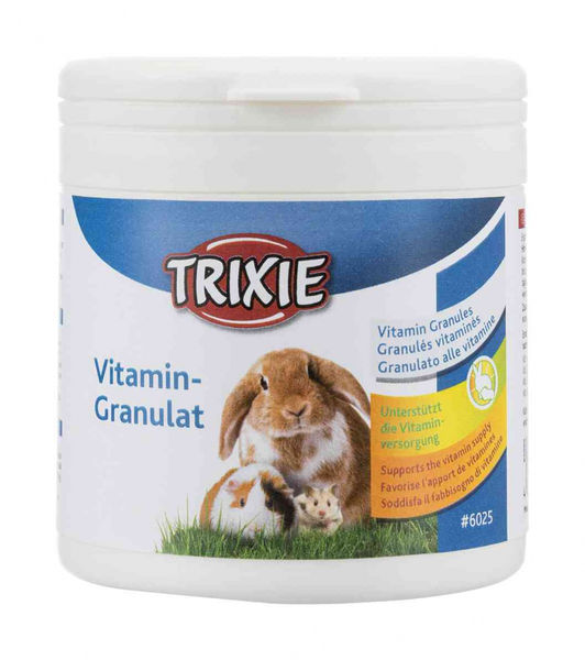 Trixie Monivitamiini ŕakeet 175g